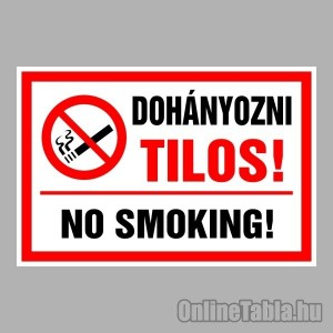 Csak online dohányozni